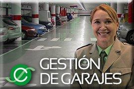 Gestion de Garajes Cristian Servicio Integral
