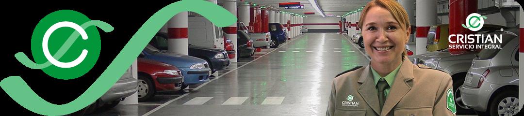 Gestion de aparcamientos y garajes Cristian Servicio Integral